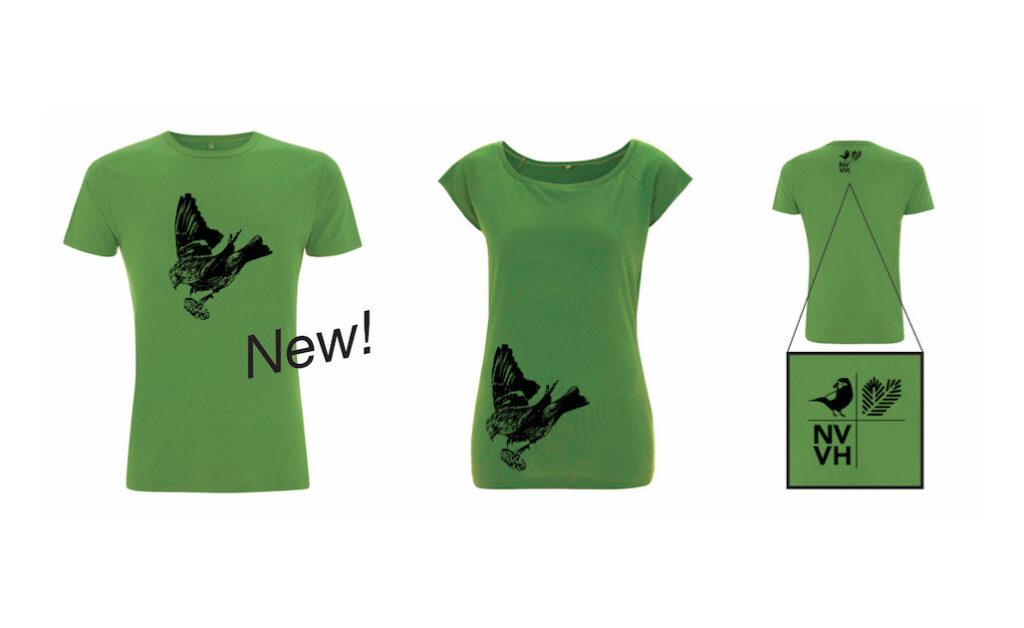 NVVH-Shirts_leafgreen Kopie